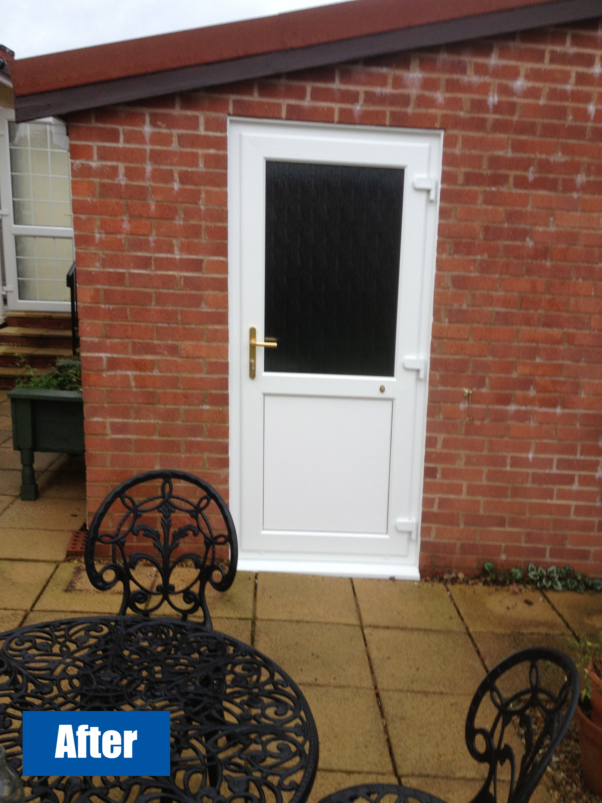 Windows Doors Conservatories Pvcu Frame Fit Direct