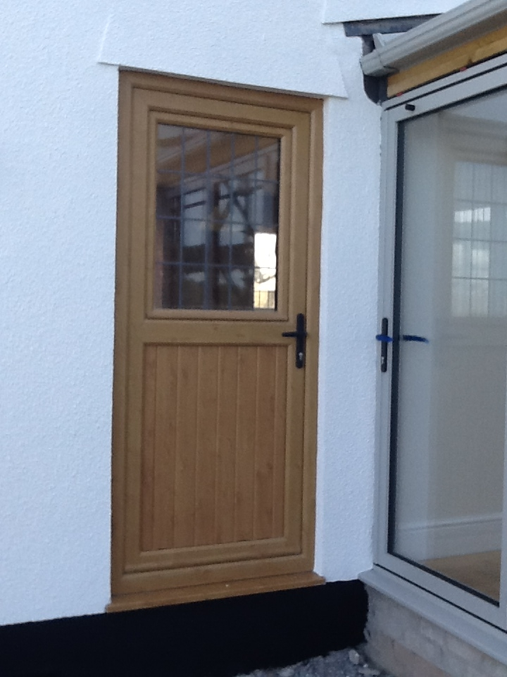 Windows Pvcu Doors Conservatories Plymouth Frame